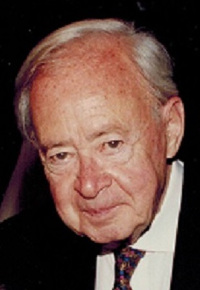 Photo of Dr. Herbert E. Nieburgs